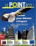 Le Point Eco de Janvier 2010